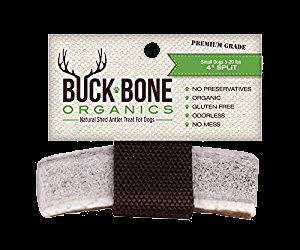 buckbone